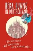 Herr Huang in Deutschland (eBook, ePUB)