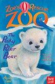 Zoe's Rescue Zoo: The Pesky Polar Bear (eBook, ePUB)