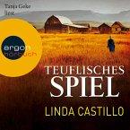 Teuflisches Spiel / Kate Burkholder Bd.5 (MP3-Download)