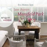 Mansfield Park (MP3-Download)