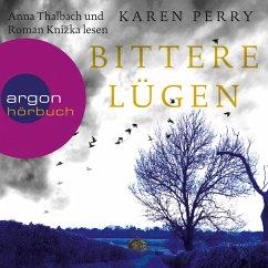 Bittere Lügen (MP3-Download) - Perry, Karen