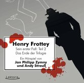 Henry Frottey, MP3-CD