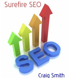 Surefire SEO (eBook, ePUB)
