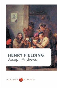 Joseph Andrews - Fielding, Henry