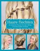 Haare flechten (eBook, PDF)