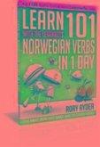 Learn 101 Norwegian Verbs In 1 Day