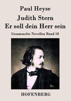 Judith Stern / Er soll dein Herr sein