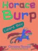 Horace Burp