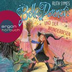 Bella Donner und der Wunderbesen / Bella Donner Bd.3 (MP3-Download)
