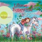 So springt man nicht mit Pferden um / Liliane Susewind Bd.5 (MP3-Download)