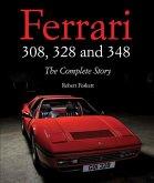 Ferrari 308, 328 & 348