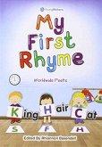 My First Rhyme - Worldwide Poets