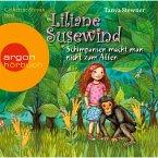 Schimpansen macht man nicht zum Affen / Liliane Susewind Bd.4 (MP3-Download)