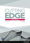Cutting Edge Advanced New Edition Workbook with Key