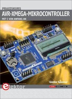 Praxiskurs AVR-XMEGA-Mikrocontroller
