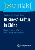 Business-Kultur in China