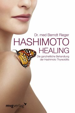 Hashimoto Healing - Rieger, Berndt
