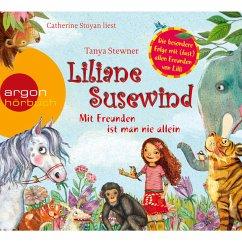 Mit Freunden ist man nie allein / Liliane Susewind (MP3-Download) - Stewner, Tanya