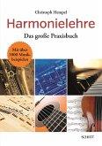 Harmonielehre (eBook, ePUB)