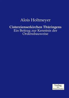 Cisterzienserkirchen Thüringens