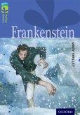 Oxford Reading Tree TreeTops Classics: Level 17: Frankenstein
