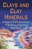 Clays and Clay Minerals