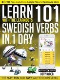 Learn 101 Swedish Verbs in 1 Day