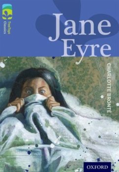 Oxford Reading Tree TreeTops Classics: Level 17: Jane Eyre - Bronte, Charlotte; McAllister, Margaret