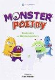 Monster Poetry - Derbyshire & Nottinghamshire