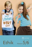 Lebenswert Klassen 5/6. Lehrbuch. Sachsen