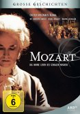 Mozart - Das wahre Leben des genialen Musikers (3 Discs)