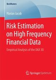 Risk Estimation on High Frequency Financial Data