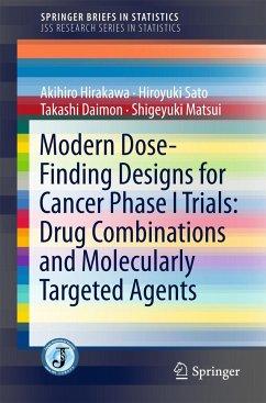 Modern Dose-Finding Designs for Cancer Phase I ...