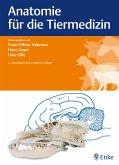Anatomie für die Tiermedizin (eBook, PDF)
