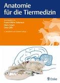 Anatomie für die Tiermedizin (eBook, ePUB)