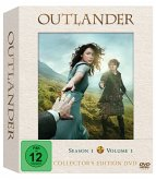 Outlander - Season 1, Volume 1 (Collector's Edition, 3 Discs)