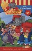 Benjamin Blümchen - Der Drachen-Flugtag, 1 Cassette