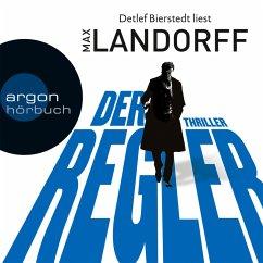 Der Regler / Gabriel Tretjak Bd.1 (MP3-Download) - Landorff, Max