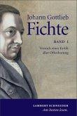 Johann Gottlieb Fichte (eBook, PDF)
