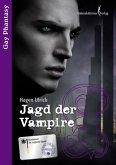 Jagd der Vampire / Gay Phantasy Bd.3 (eBook, ePUB)