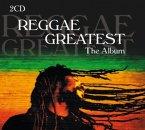 Reggae Greatest-The Album