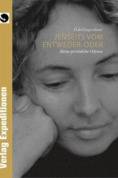 Jenseits vom Entweder-Oder (eBook, ePUB)