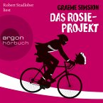 Das Rosie-Projekt (MP3-Download)