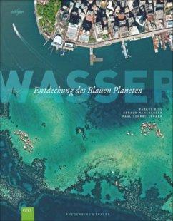 Wasser (Mängelexemplar) - Eisl, Markus M.; Mansberger, Gerald; Schreilechner, Paul