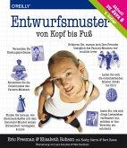 Entwurfsmuster von Kopf bis Fuß (eBook, PDF)
