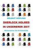 Sherlock Holmes in unserer Zeit (eBook, ePUB)