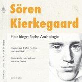 Sören Kierkegaard. Eine biografische Anthologie. (MP3-Download)
