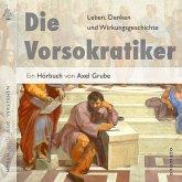 Die Vorsokratiker (MP3-Download)