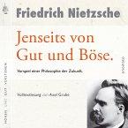 Jenseits von Gut und Böse. Vorspiel einer Philosophie der Zukunft (MP3-Download)
