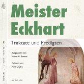Meister Eckhart. Traktate und Predigten (MP3-Download)